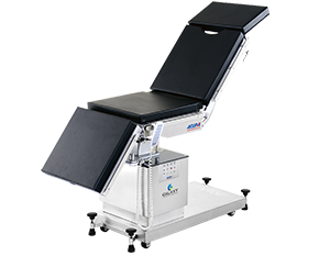 Electro Mechanical Operating Table